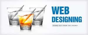 web-designing web